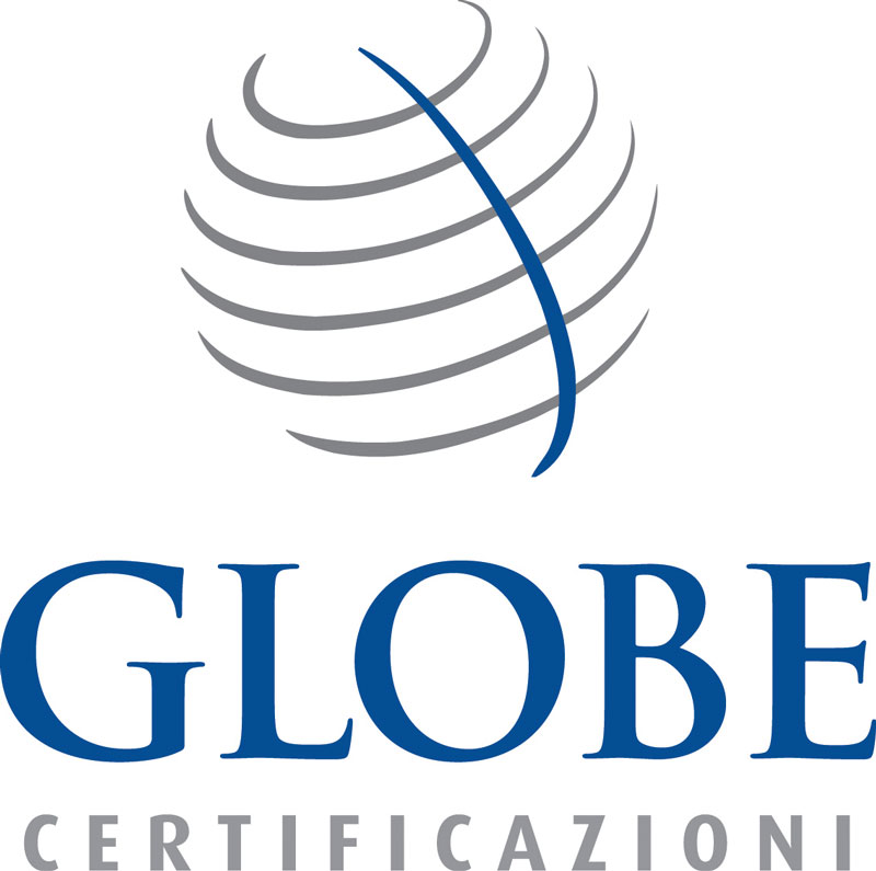 Ente Certificatore Globe - certificazione ISO 9000