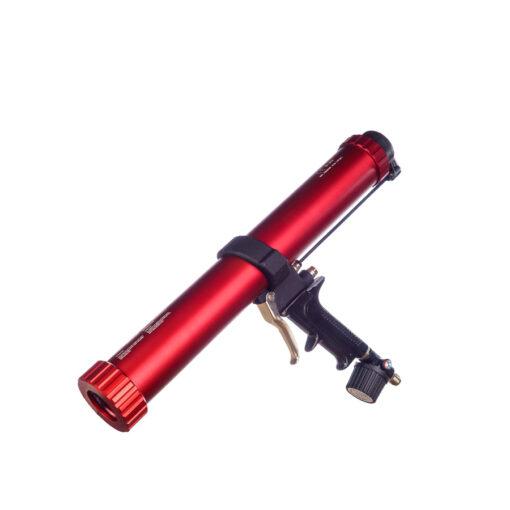 erogatore pneumatico 600cc per sigillanti mono-componenti spruzzabili