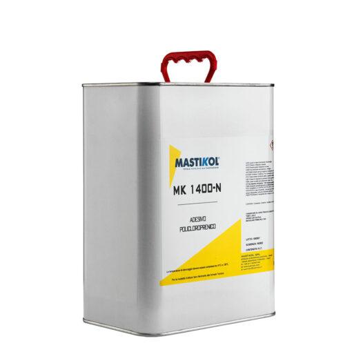 adesivo base solvente policloroprenico alta temperatura mk1400n