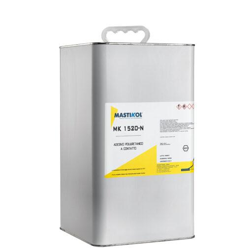 MASTIK 1520 N: Adesivo poliuretanico base solvente