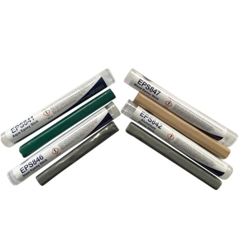 Mk Epoxy Stick - Epoxy Grout - Rapid repairs ferrous metal articles