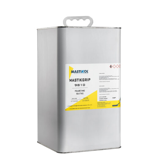 MASTIKGRIP 9810 - Tenacious hot-melt, solvent-free reactive polyurethane, heat-applicable