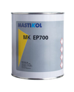 MK EP700 - two-component loaded self-extinguishing for electrical components industry