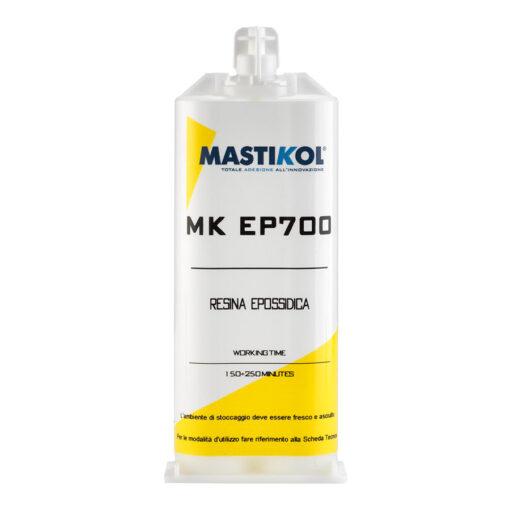 MK EP700 - Sistema epossidico bi-componente riempitivo protettivo