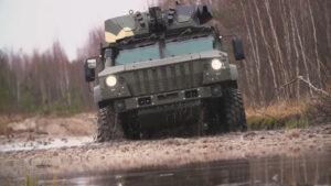 Adesivi per il settore militare