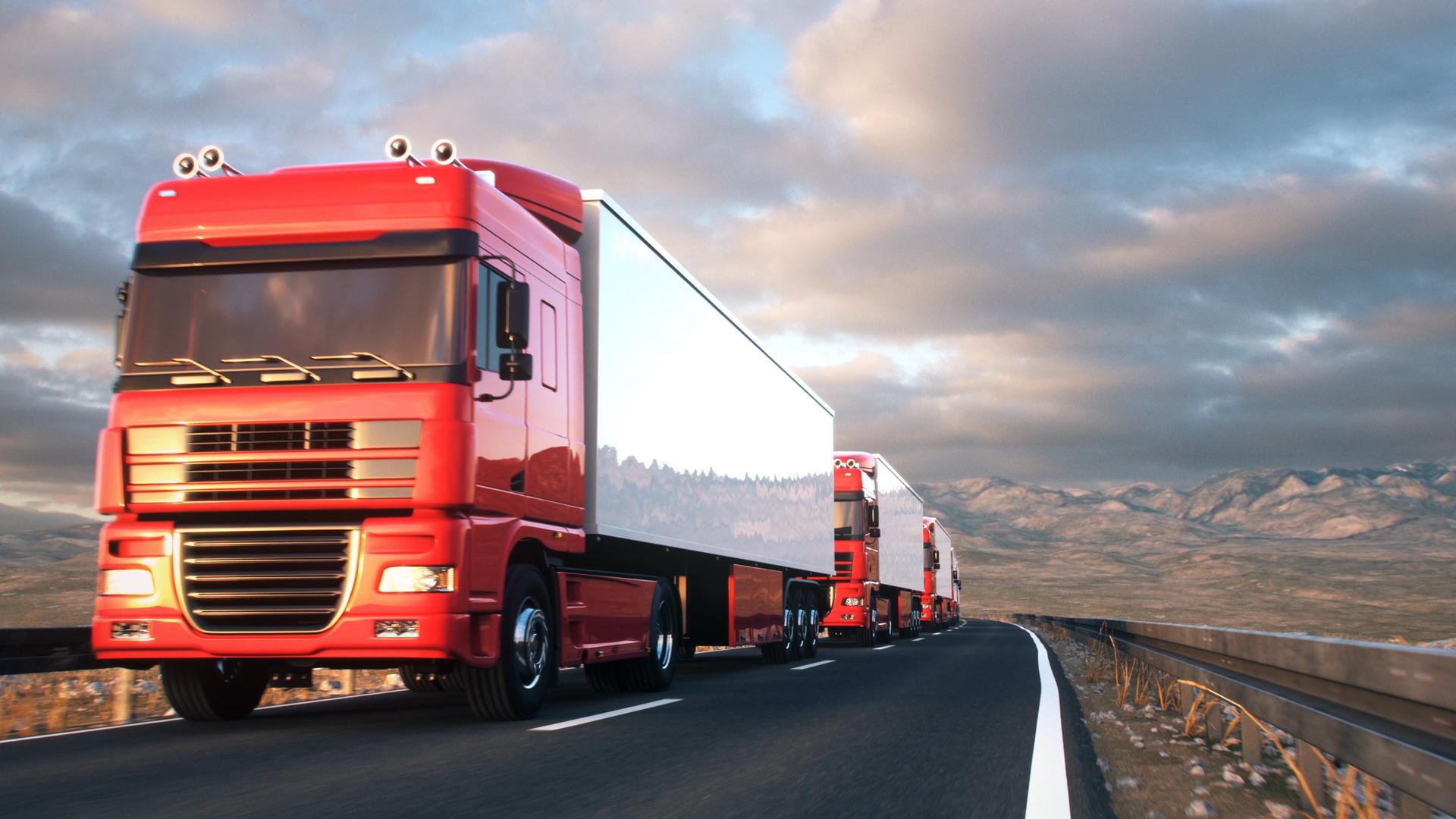 Adesivi per industria dei trasporti