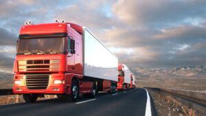 Adesivi per l'industria dei trasporti